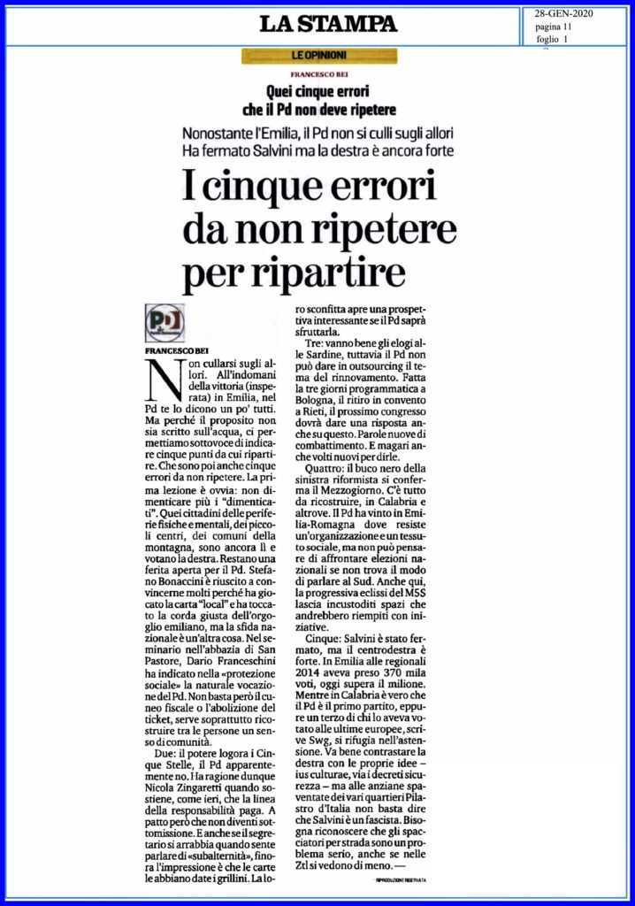 pubblicati esiti INFANZIA Emilia Romagna!!! - Pagina 11